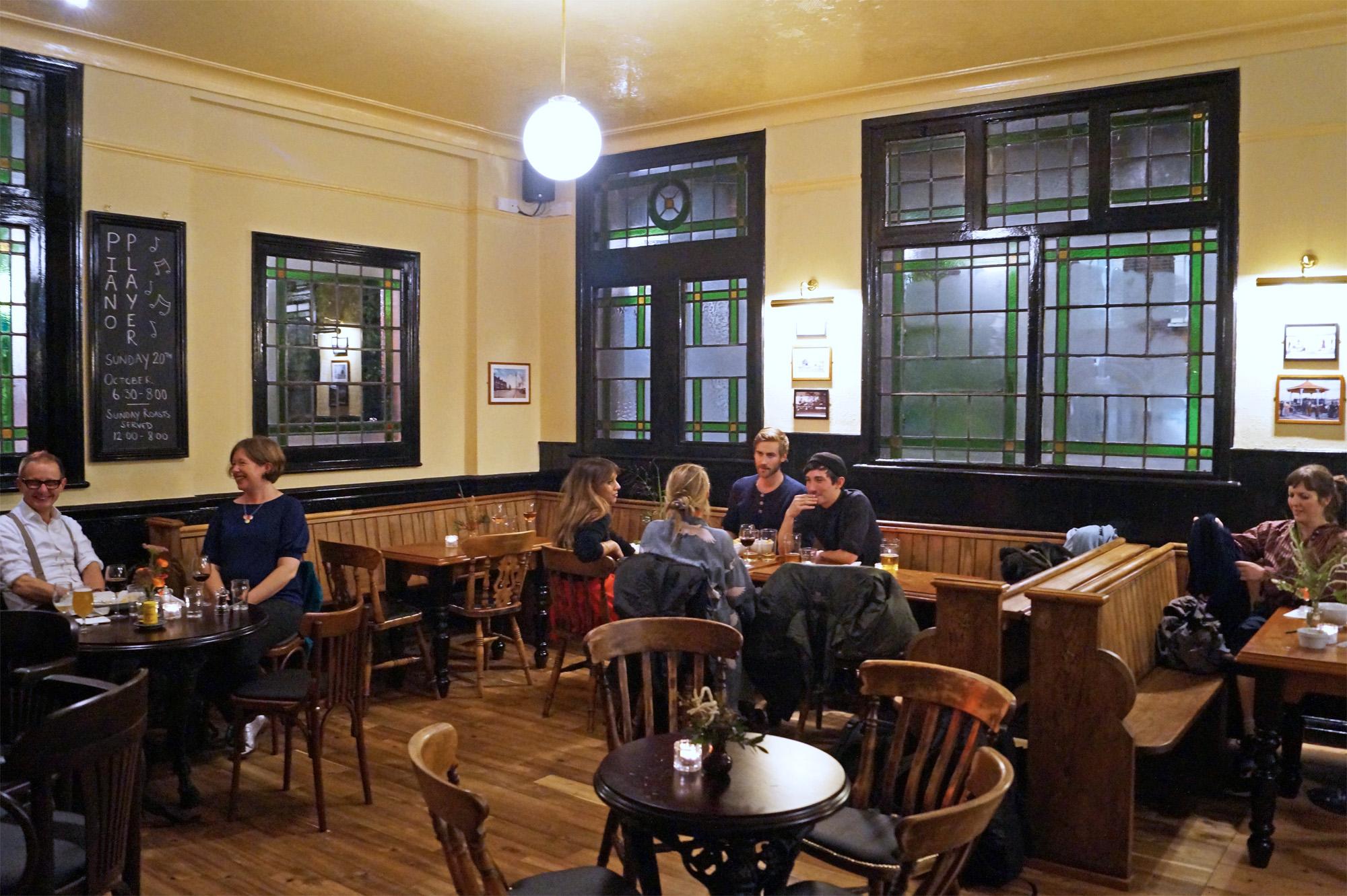 The Holly Tree Pub
